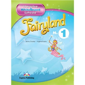 fairyland 1 interactive whiteboard software