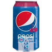 Pepsi Wild Cherry 0,33л в банке - 12шт. в упаковке