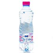 Упаковка минеральной воды Contrex 0,5 в пластике - 24 шт.