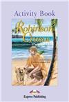 robinson crusoe activity