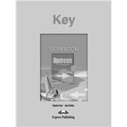 upstream pre-intermediate  workbook key - ключи к рабочей тетради