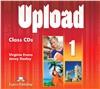 upload 1 class cd - диски для занятий в классе(set of 2)