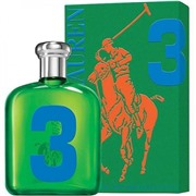Ralph Lauren Big Pony Collection 3 125 Мл