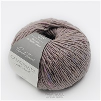Cash Tweed 449 Taup chiaro, 150 м/50г, Casagrande