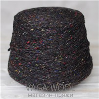Пряжа Kilcarra tweed маскарад 4732, 80м в 50 г