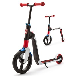 Детский беговел-самокат Scoot&Ride Highway Freak 2016 new