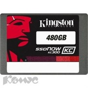 Жесткий диск Kingston SSD SKC300 480GB(SKC300S3B7A/480G)