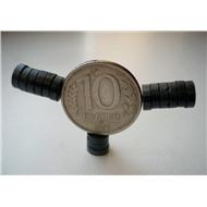 10 рублей 1992 года ММД магнитная