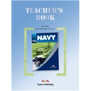 Navy. Teacher's Book. Книга для учителя