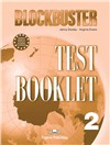 blockbuster 2 test booklet international