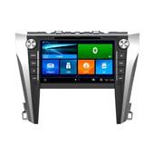 Штатное головное устройство MyDean 2432 для Toyota Camry  2014-