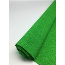 Бумага гофрированная ширина 50см, намотка 2,5м цвет №355С
