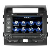 Штатное головное устройство Intro CHR-3290LC для Toyota Land Cruiser 200