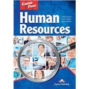 Human resources — Управление персоналом. Student's Book with cross-platform application. Учебник (с ссылкой на электронное приложение)