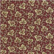 Ткань FENIA 137 ANTIQUE RED