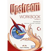 Upstream Advanced C1. Workbook Student's (3rd edition). Рабочая тетрадь