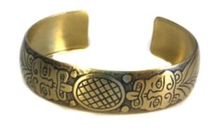 Средние славянские браслеты