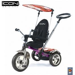 Детский трехколесный велосипед RT Lexus Trike Original Icon 3