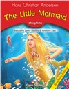the little mermaidteacher's book - книга для учителя