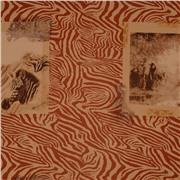 Ткань African
