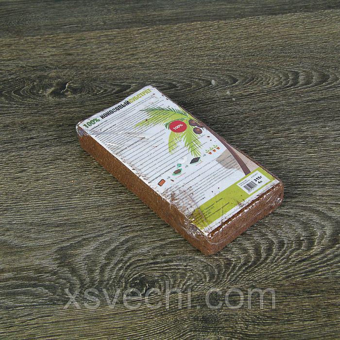 Грунт кокосовый Universal (100%), 4л, 315  г.