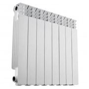 Радиатор Алюминий 500 * 100