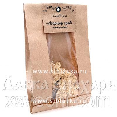 Агарикус гриб (Трутовик лиственничный), 50гр