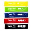 Набор резинок для фитнеса Dyna Fit из 5 штук