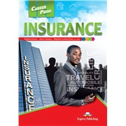 Career Paths: Insurance (Student's Book) - Пособие для ученика