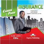 Insurance (Audio CDs) - Диски для работы (Set of 2)