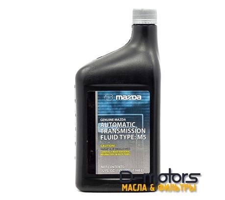 MAZDA ATF M-V (0,946л.)