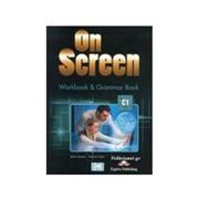 On screen С1 Workbook — рабочая тетрадь