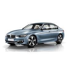 BMW 3 -series 2012-