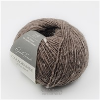 Cash Tweed 152 Beige, 150 м/50г, Casagrande