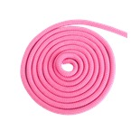 Скакалка для художественной гимнастики RGJ-102 pro, 3 м, розовый