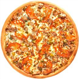 Пиццы Восточная 35 см