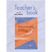 successful writing 1 (i) teacher's book - книга для учителя