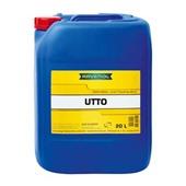 RAVENOL UTTO универсальное трансмиссионное тракторное масло (20л)