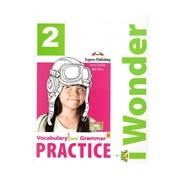 I-wonder 2. Vocabulary & Grammar Practice (international). Сборник лексических и грамматических упражнений