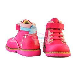 Ботинки Papsin для девочки