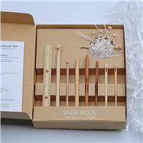 Набор бамбуковых аксессуаров, KA Seeknit, ID 58562