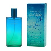 Davidoff Cool Water Summer Dive Man 125 мл