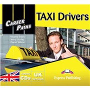 TAXI drivers (Audio CDs) - Диски для работы (Set of 2)