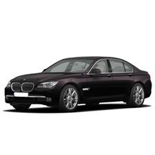 BMW 7-series  2009-2013