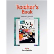 Art & design (Teacher's Book) - Книга для учителя