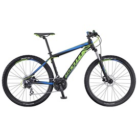 Велосипед Scott Aspect 760, интернет-магазин Sportcoast.ru