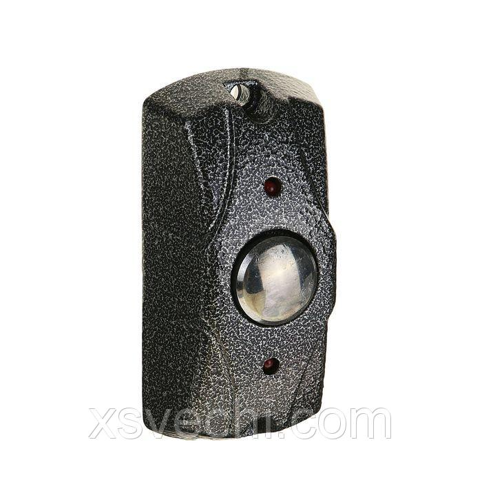Кнопка выход Falcon Eye FE-100 Антик, антивандальная