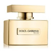 Dolce & Gabbana The One Gold Limited Edition 75 Мл