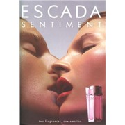 Escada  Sentiment  75ml