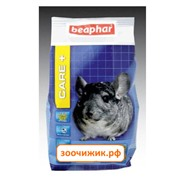 Корм Beaphar Care+ для шиншилл (250 гр)